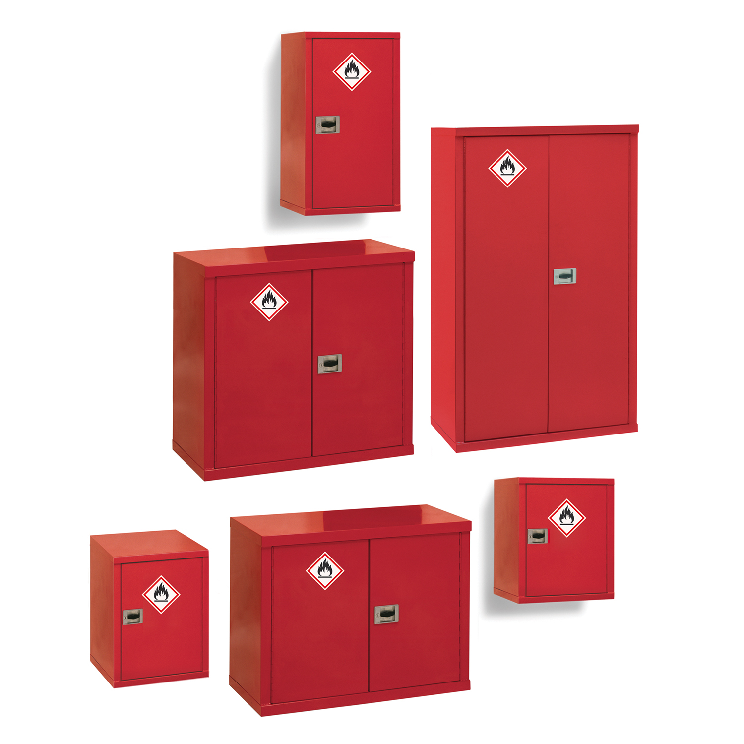 ... Hazardous Storage Cabinets. Heavy Duty Chemical